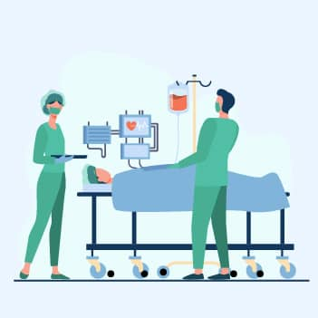 Reduce mortality rate - AI in healthcare