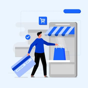 API testing for retails apps