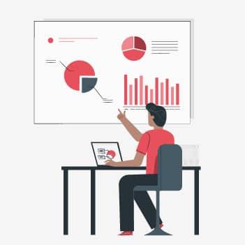 software testing metrics - report