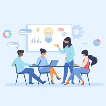 Digital testing services provider