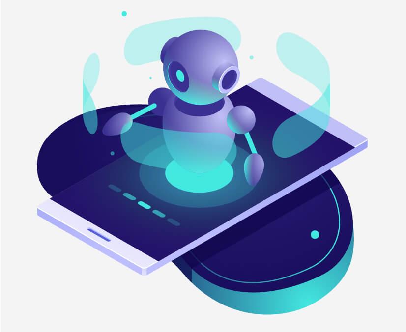 AI chatbot stats