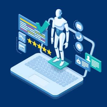 RPA testing - chatbot testing types