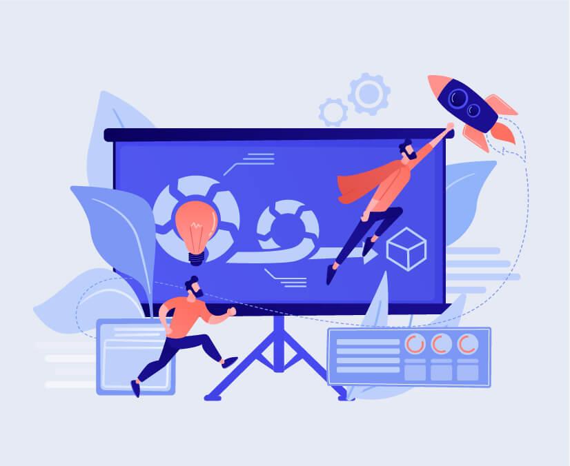 agile and DevOps methodologies